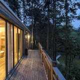 Firry Tree House with 2 Bedrooms - Guest Room