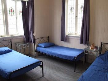 ケアンズ、ケアンズ ガールズ ホステルの写真