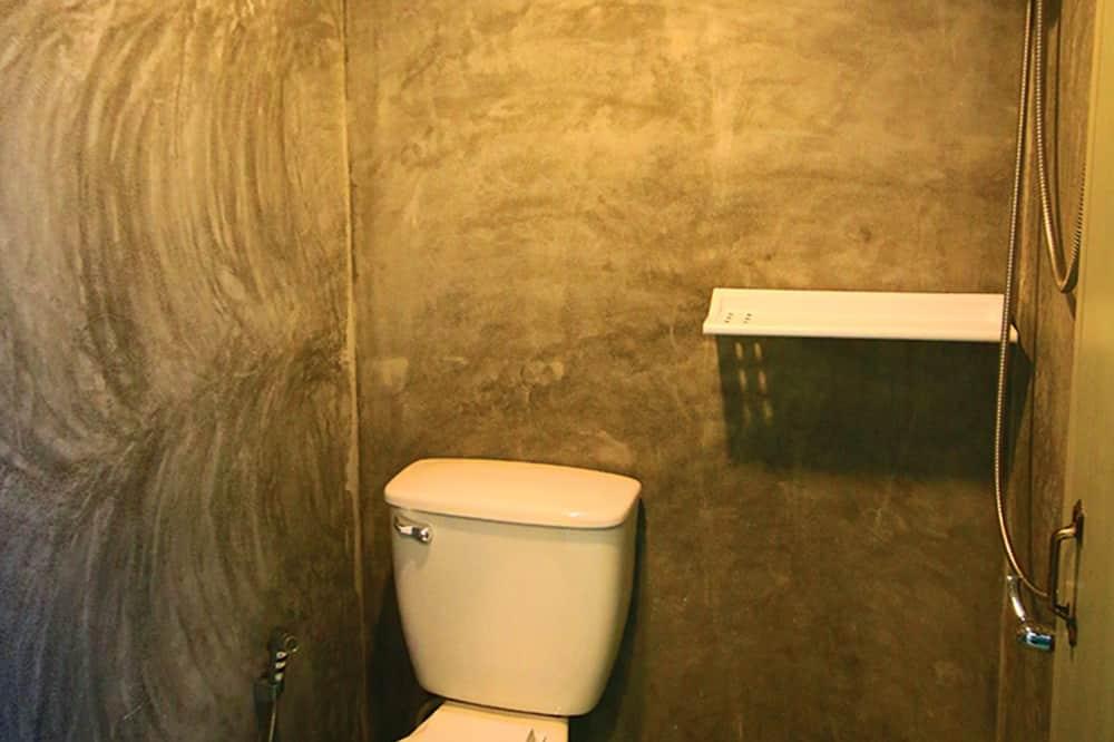 Female Dormitory  - Koupelna