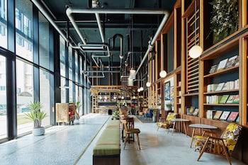 Slika: U.I.J Hotel & Hostel ‒ Tainan