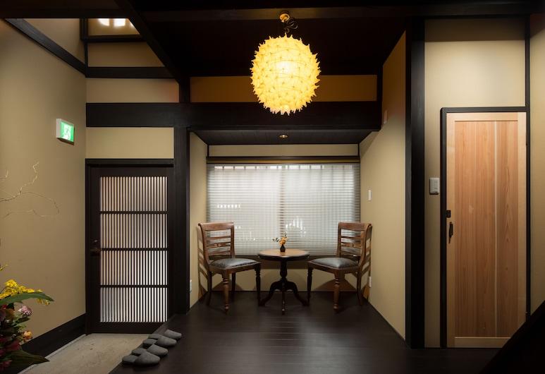 綿綢松原堺町酒店, Kyoto