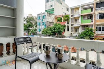 Фото HoLo Fairy House Saigon Serviced HomeStay у місті Хошимін