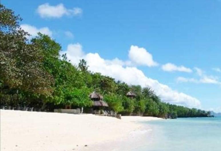 Transit Point Hostel Mactan Cebu, Lapu-Lapu, Paplūdimys