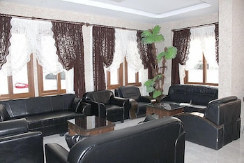 Picture of Grand Mina Hotel in Antakya