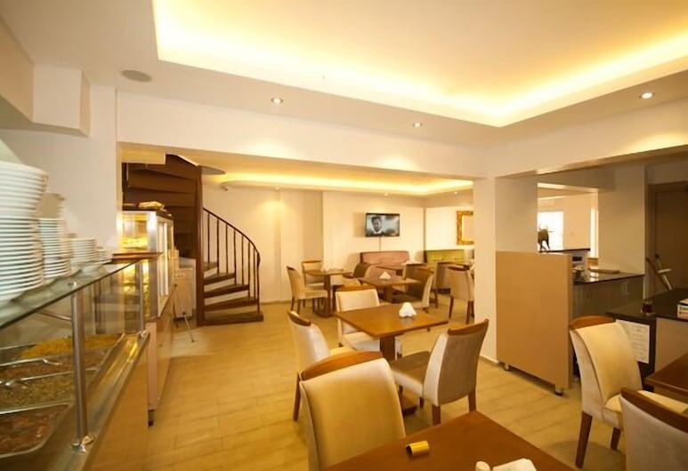 Simal Butik Hotel, Izmir, Restaurant