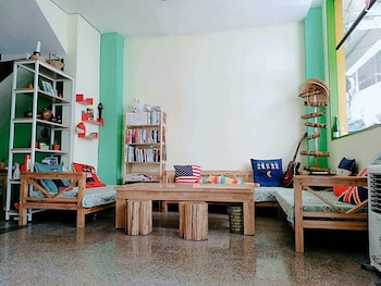 Picture of Yatou backpacker hostel in Guilin