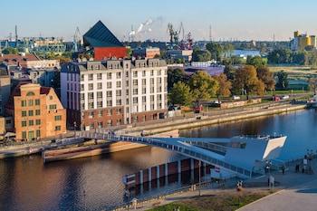 Fotografia hotela (Aparthotel Grodzka 10) v meste Gdansk