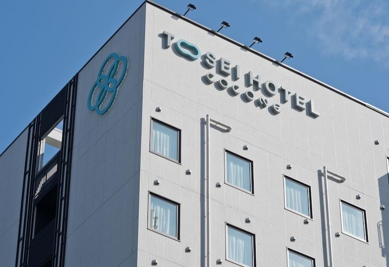 Tosei Hotel Cocone Kanda, Tokyo