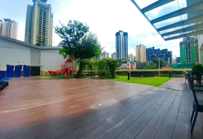 Aston Kiara Suites, Kuala Lumpur, Interior