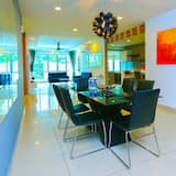 Apartmá typu Superior, 2 ložnice - Stravování na pokoji