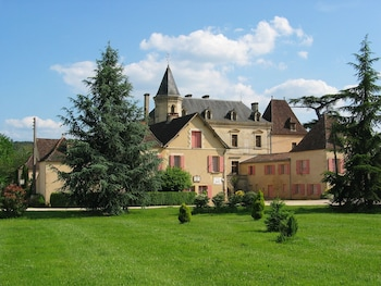 Picture of Domaine de la Vitrolle in Limeuil