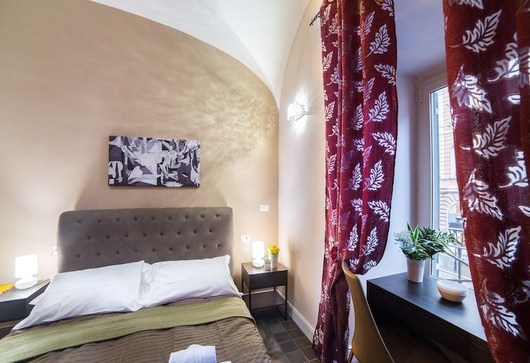 Rent In Rome - Opera Style, Rome, Appartement, 3 slaapkamers, Kamer