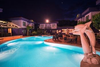 Picture of Herakles Thermal Hotel in Pamukkale
