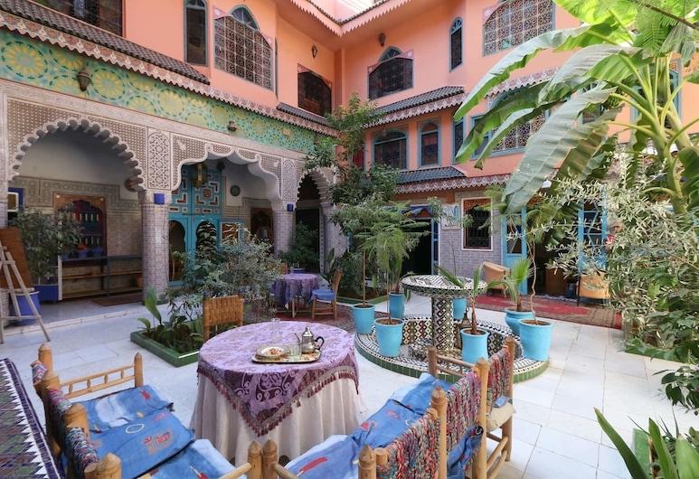 Riad Carol, Marrakech
