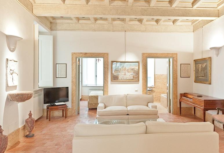 Rental in Rome Banchi Vecchi Terrace, Rome