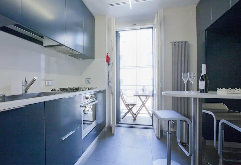 Rental in Rome Pantheon Suite, Roma, Appartamento, 2 camere da letto, balcone, Cucina privata