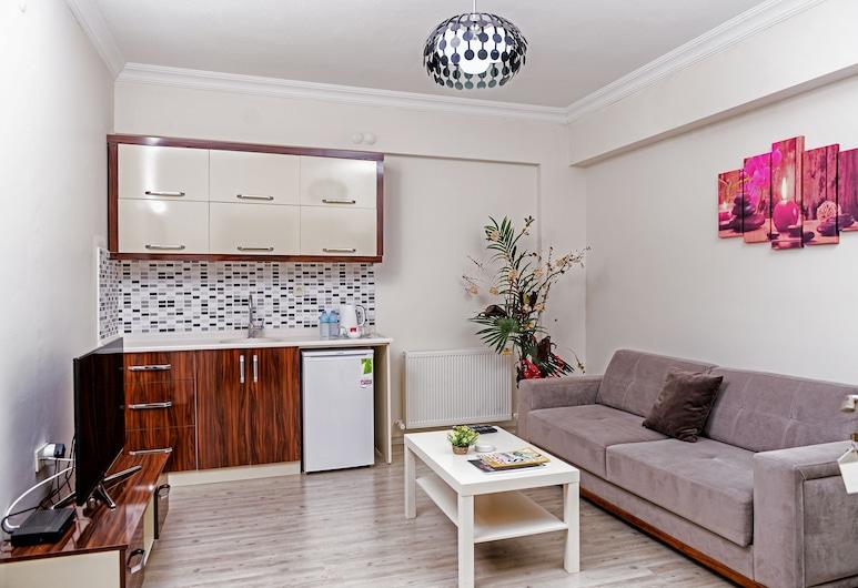 MySun Ew Residence, Izmir
