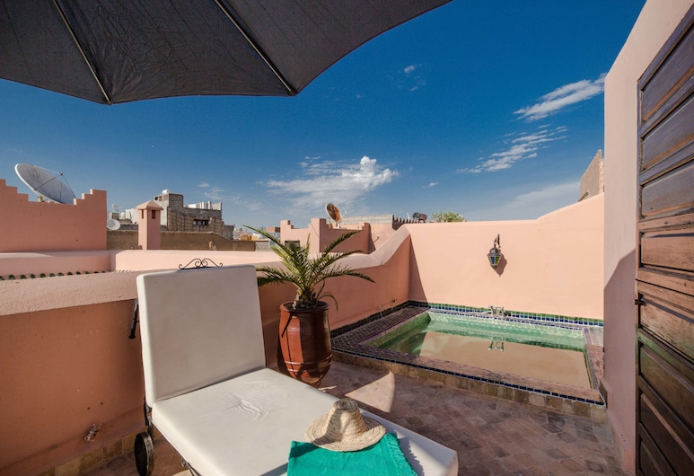 Riad Lea, Marrakech, Indoor Pool