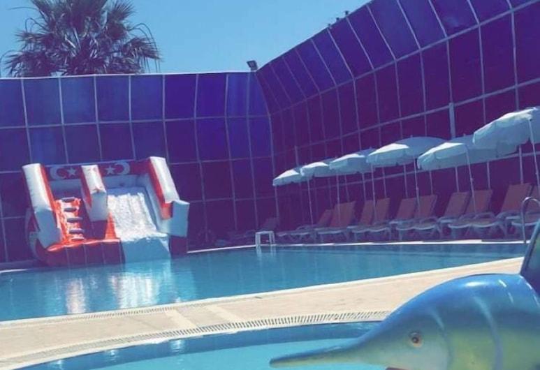 Club Papatya - All Inclusive, Kusadasi, Outdoor Pool