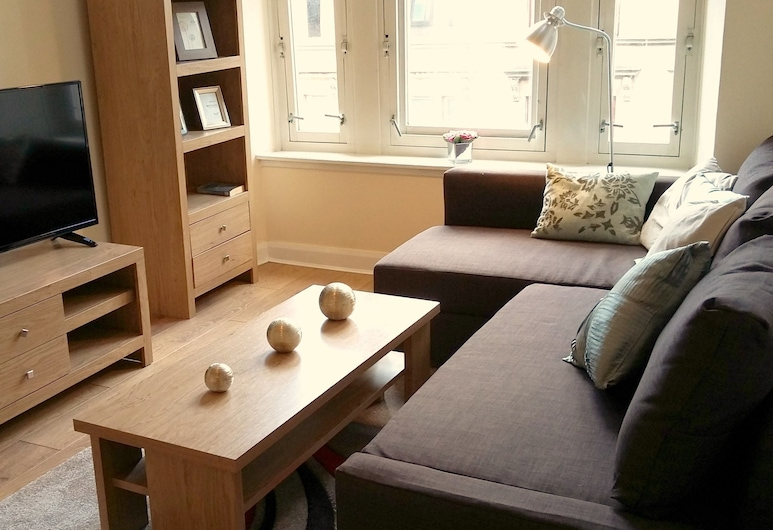 2 Bed Apartment in the West End, Glasgow