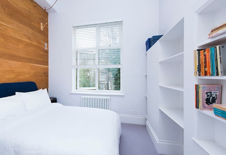 Lovely 2BR Apartment in Kensington, London, Apartment, 2 Schlafzimmer, Zimmer