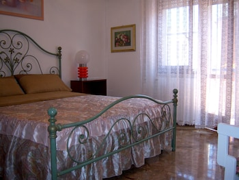 Foto do Bed and Breakfast Geckos em Brindisi