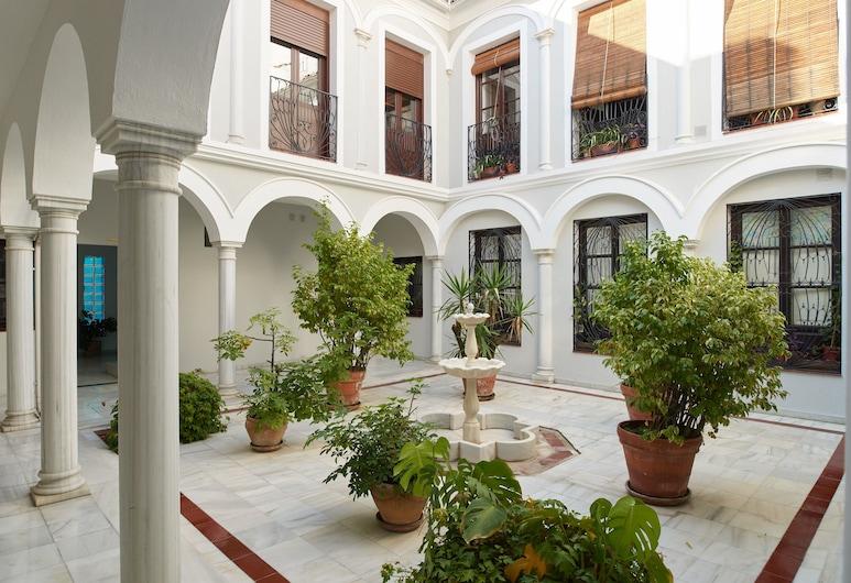 カーサ ルズ - メスキータ, Córdoba, ホテル エントランス