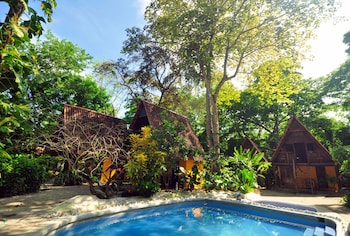 Picture of The Howler Monkey Hotel in Cabuya