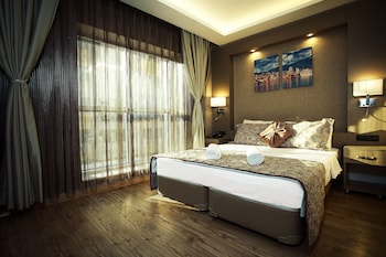 Slika: HOTEL IZ ‒ Izmir (Smirna)