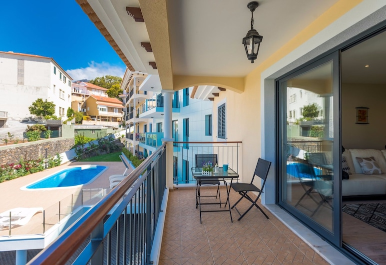 Funchal Silverwood Apartment by MHM, Funchal, Outdoor Pool
