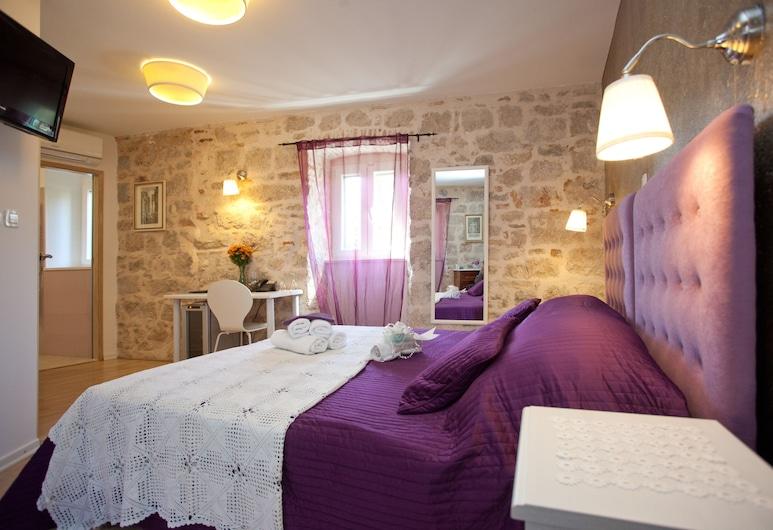 Vila Baguc, Split, Deluxe dvokrevetna soba (Lavander), Soba za goste