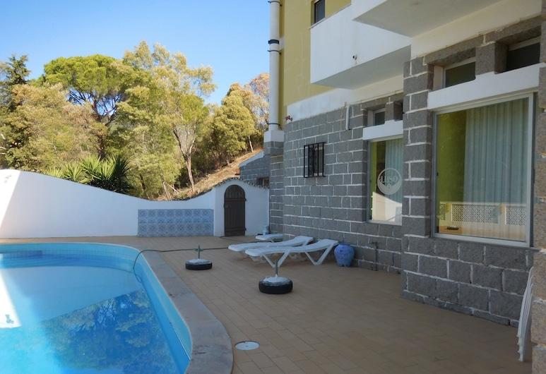 Casa de Hóspedes Granifóia, Monchique