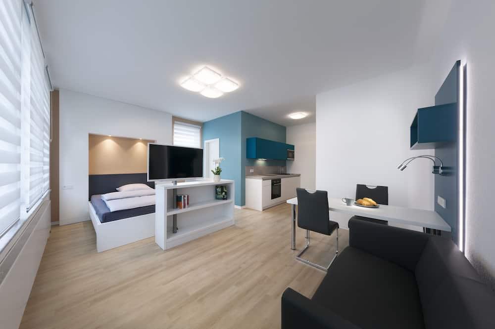 Apartment, Erdgeschoss - Profilbild