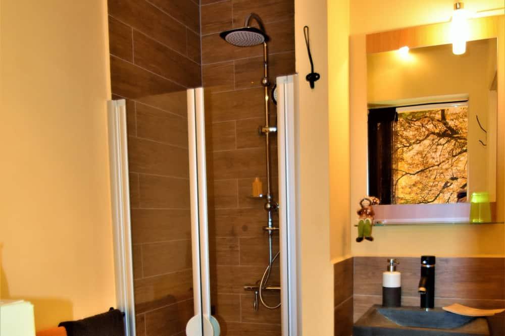 Double Room (Forêt) - Bathroom Shower