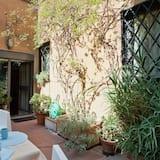 Monolocale Classic, balcone - Terrazza/Patio