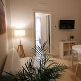 Family Apartment, 1 Bedroom - Ruang Tamu
