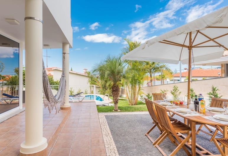 Villa America by MHM, Funchal, Terrace/Patio
