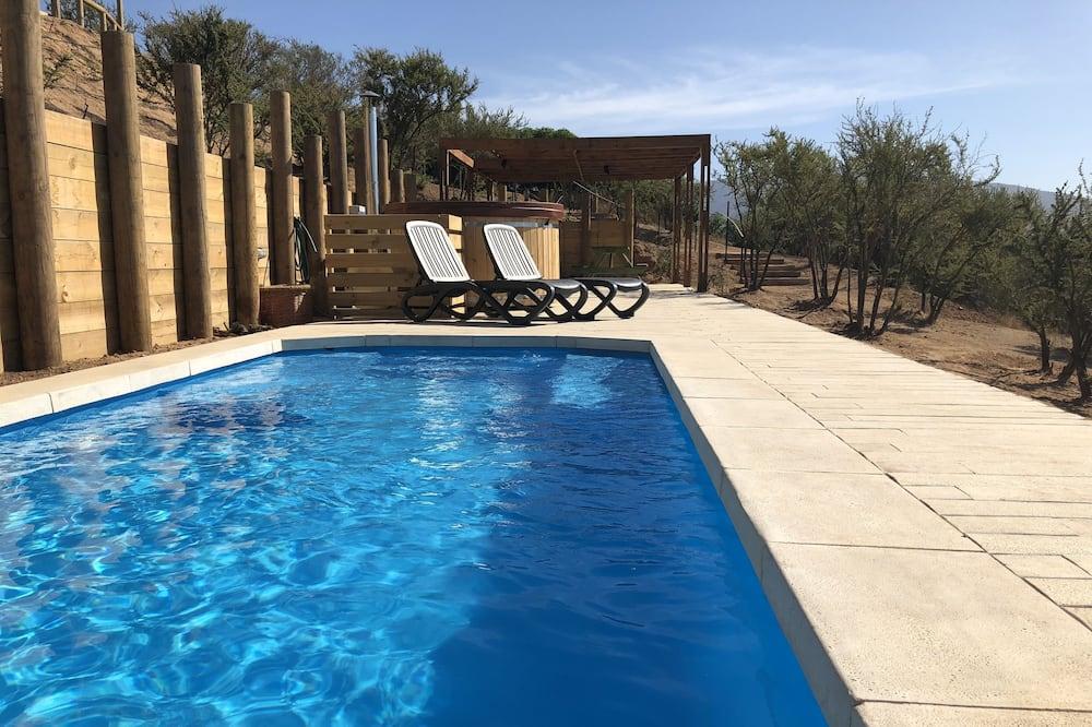 Standard House, 2 Bedrooms, 2 Bathrooms - Outdoor Pool