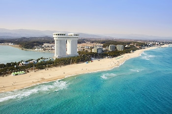 Picture of Skybay Hotel Gyeongpo in Gangneung
