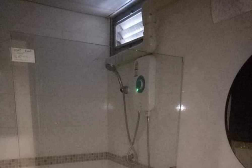 Deluxe Room  - Vonios kambarys