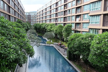 Picture of dcondo Creek Zen style by Chinita in Kathu