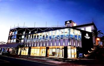 西歸浦格拉茲海姆飯店的相片