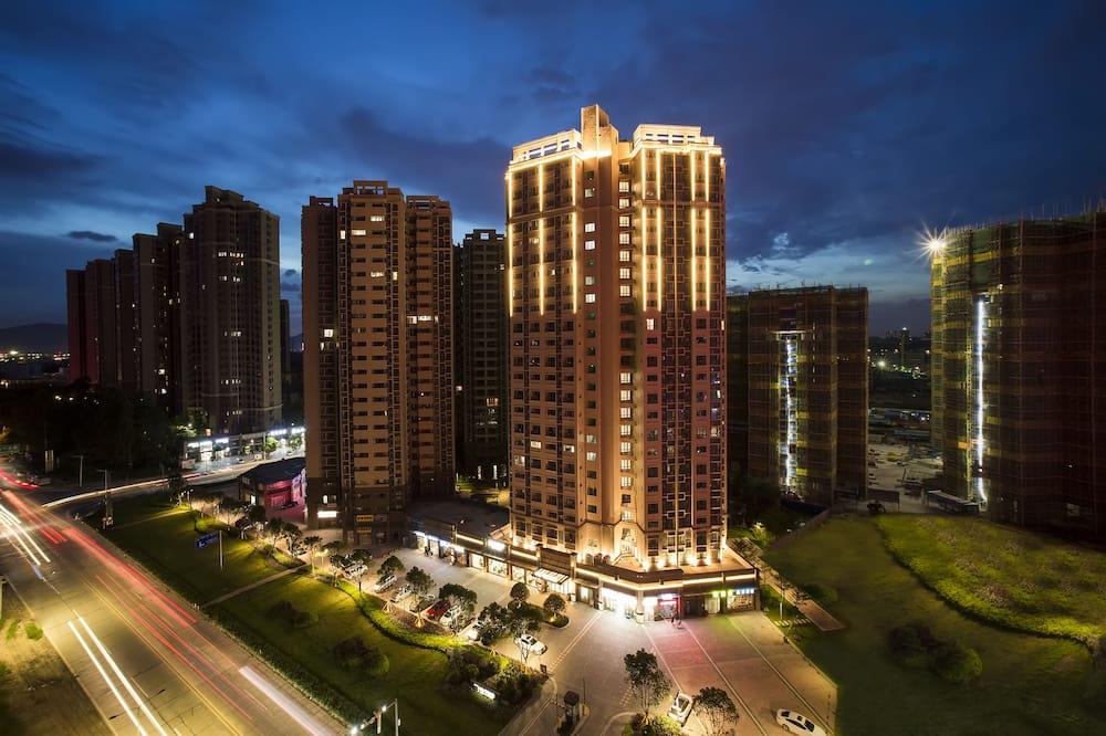CIMC Apartment Dongguan