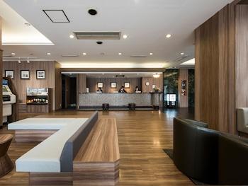 Slika: NAGASAKI BUS TERMINAL HOTEL ‒ Nagasaki