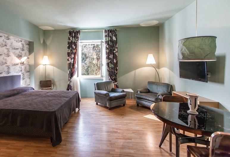 Rental in Rome Suite Spanish, Rome