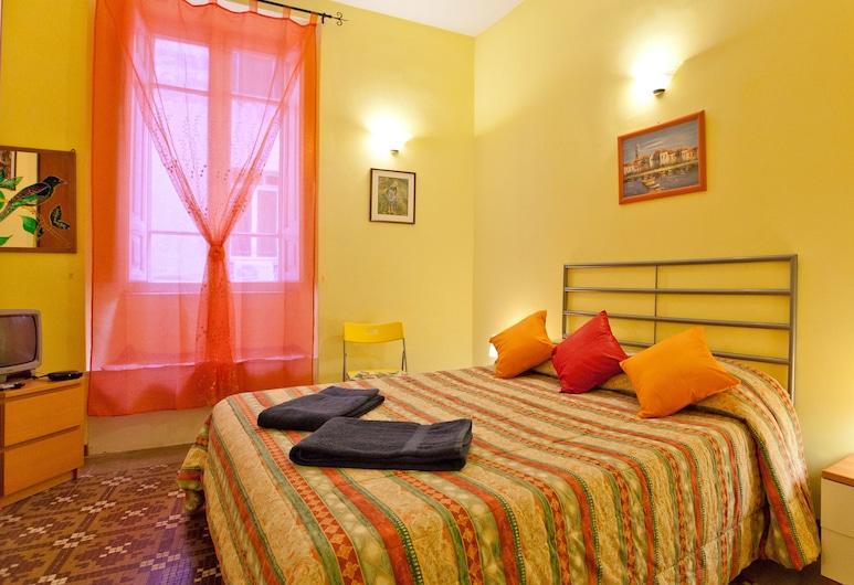 Rental in Rome Sardegna, Róma, apartman, 3 hálószobával, Szoba