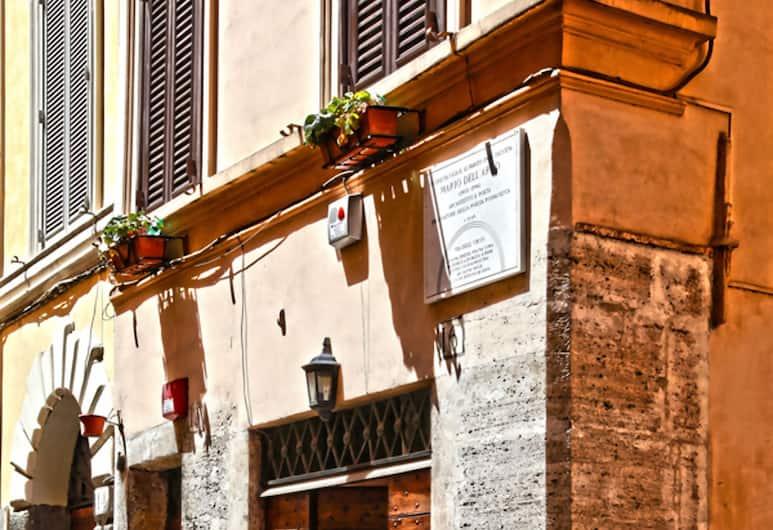 NOSTROMONDO Argentina Lofts, Rooma, Sissepääs