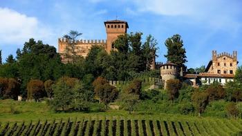 Picture of Castello di Gabiano in Gabiano
