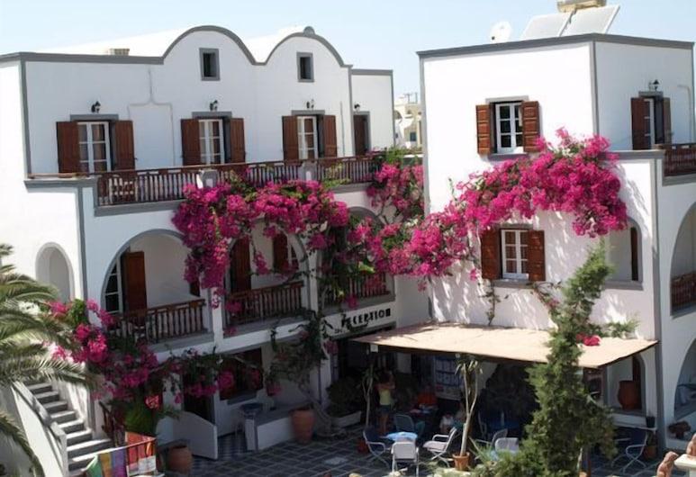 Kafouros Hotel, Santorini