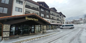Picture of Hotel Sunrise Park in Bansko